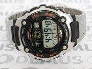 Zegarek do pływania WR200 Casio AE 2000WD 1AVEF