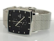 Zegarek męski na bransolecie Obaku V134GCBMC2